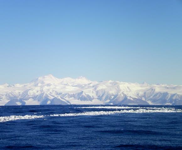 Ross Sea Cruises
