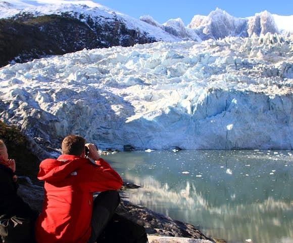 Visiting Patagonia & Antarctica