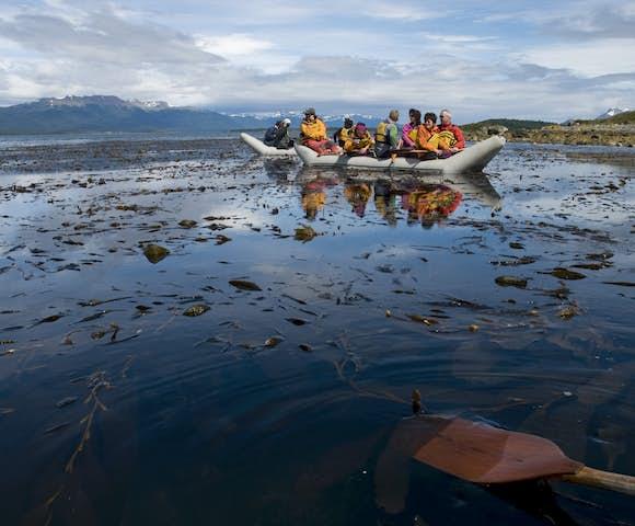 Experiencing Ushuaia & Tierra del Fuego
