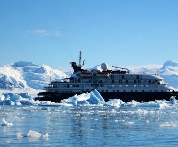 Hebridean Sky Ship