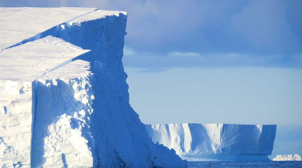Ross Sea Discovery: In Scott & Shackleton's Footsteps