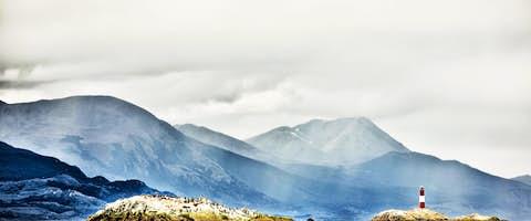 Cultural Experiences of Tierra del Fuego