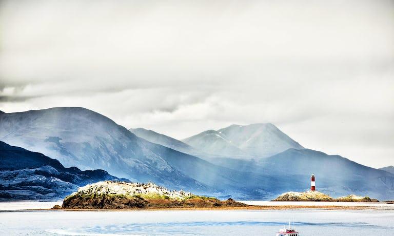 Tierra del Fuego in Style