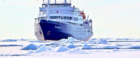 Polar & Solar Discovery