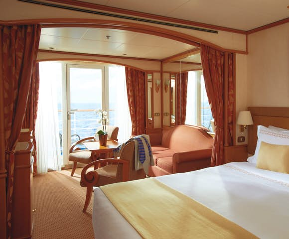 What is the best luxury Antarctica cruise?