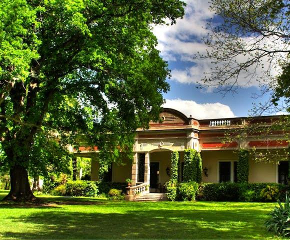 Estancia San Antonio de Areco, Buenos Aires Province, Argentina