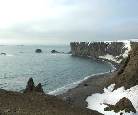 Drake Passage