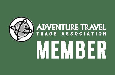 Swoop Antarctica ATTA Badge