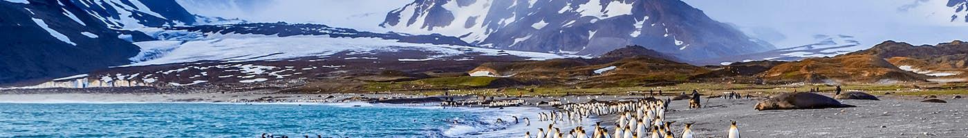 Antarctica Webinar